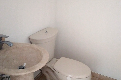 Medio baño